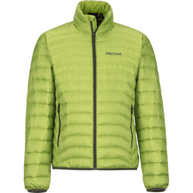 Marmot Tullus Jacket Men green